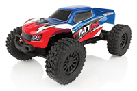 Associated Qualifier Series MT28 1:28 Monster