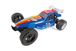 Associated Qualifier Series RC28 1:28 Jammin Jay