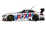 Scalextric BMW Z4 GT3 Roal Motorsport SPA 2015