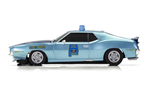 Scalextric AMC Javelin - Alabama State Trooper