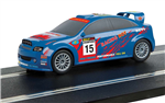 Scalextric Start Rally Car - Pro Tweeks