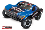 Traxxas Slash 1/10 RTR With On Board Audio - Blue