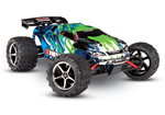 Traxxas E-Revo 1/16 4WD Brushed RTR - Green