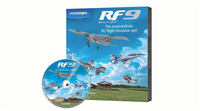 RealFlight RF9 Flysimulator