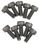 OS-79871110 Hex Head Screw M3.0x8 (10pcs)