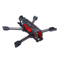 iFlight Titan DC5 HD Frame for DJI FPV Air-unit