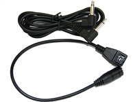 RealFlight Transmitter Interface Adapter Cords