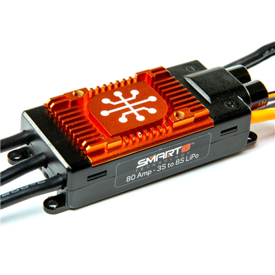 Spektrum Avian 80A Smart ESC 3-8s
