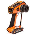 Spektrum DX5 Rugged DSMR Orange Special Ed