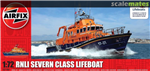 Airfix 1:72 - RNLI Severn Class Lifeboat