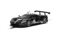 Scalextric Ford GT GTE Heritage Edition