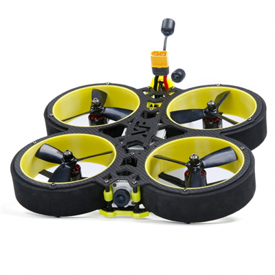 iFlight BumbleBee HD Cine 4S w/DJI Air Unit - BNF