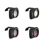 Filter Set MCUV, CPL, ND4, ND8 for DJI Mavic Mini