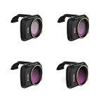 Filter SetND4, ND8, ND16, ND32 for DJI Mavic Mini