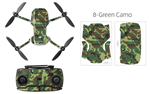 Stickers for DJI Mavic Mini - Camo