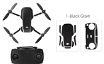 Stickers for DJI Mavic Mini - Carbon Black