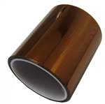 Polymide Tape Heat Resistand 100mm x 32m