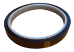 Polymide Tape Heat Resistand 6mm x 32m