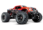 Traxxas X-Maxx 8S Brushless 4WD TSM Red