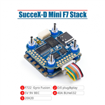 iFlight SucceX-D Mini F7 TwinG+4in1 40A ESC Stack
