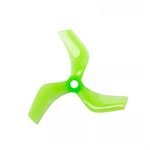 Gemfan Ducted Durable 75mm 3-Blade Green