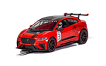 Scalextric Jaguar I-Pace - Red