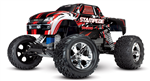 Traxxas Stampede XL-5 RTR WP Red :: Komplett
