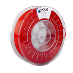 Radius PETG 1.75mm 750g - Red