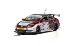 Scalextric VW Passat CC Team HARD BTCC 2018