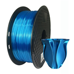 Anet PLA 1.75mm 1kg - Silk Blue