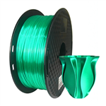 Anet PLA 1.75mm 1kg - Silk Green