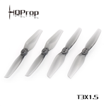 HQ Durable Prop T3x1.5 Grey (2CW+2CCW)