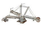 Revell 1:200 - Bucket Wheel Excavator 289 Ltd. Ed