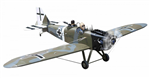 Seagull Junkers CL1 1.75m - EP/GP ARF