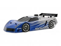 HPI-7498 STILETTO V12 BODY 200mm - wb 255mm
