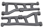 RPM-80762 Front A-Arms for Typhon 3s BLX - Black