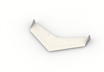 RCF Fury Slope Wing 1200mm
