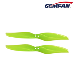 Gemfan Hurricane 4023 2-Blade Clear Yellow 4+4