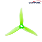 Gemfan Hurricane 4023 Toothpick/UL Clear Green