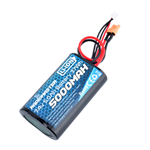 7,4V 5000mah Li-Ion TX Pack for TX16S