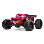 ARRMA Outcast 1/5 4X4 8S Stunt Truck RTR Red