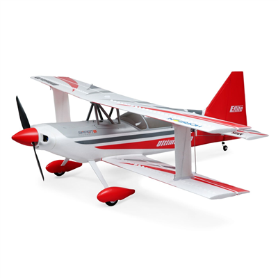 E-Flite Ultimate 3D 0.95M AS3X & SAFE Select BNF