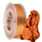 PS PLA Glossy 1.75mm 750g - Antique Copper