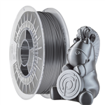 PS PLA Glossy 1.75mm 750g - Industrial Grey