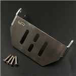 Yeah Racing Stainless Steel Front Fender SCX10