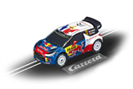 Carrera DS3 WRC 2012 (Red Bull - Lefebvre) Rally