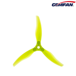 Gemfan Floppy Proppy 5inch Foldable Prop Yellow