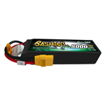 4s  5000mAh - 50C - Gens Ace XT90 Bashing Series