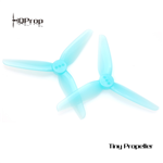 HQ HeadsUp Tiny Prop T3x1.8 Blue (2CW+2CCW)