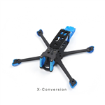 iFlight Chimera4 FPV Frame Kit X